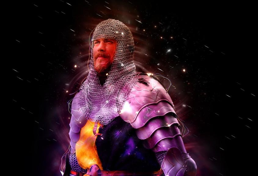 knight-2902199_1280