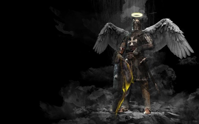 knight-3003641_1280