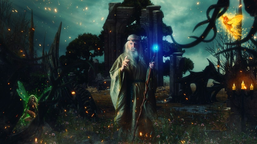druid-3442618_1280